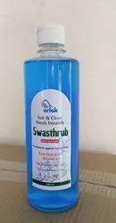 Enriched With Aloevera (Soft & Clean )Hand Sanitizer 500 mL