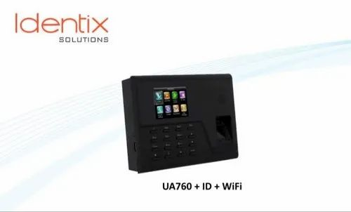 eSSL UA760 Biometric Access Control System With Wifi