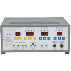 400 Watts Diathermy Machine