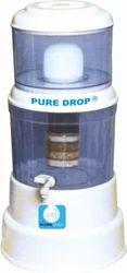 Puredrop Round Mineral Water Pot