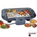 Electric Barbeque Grill Tandoori Maker for home use