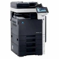 Bizhub C280 Konica Minolta Photocopier Machine, Print Technology : Laser