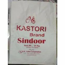 Kastori Brand Sindoor Powder