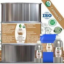 Organic Caraway Oil
