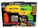 Plastic Cool Shoot Gun Toy