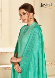 Lavina Vol-29 Plazzo Style Salwar Kameez Catalog Collection