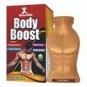 Body Boost Powder Franchise