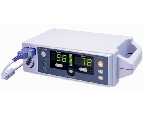Nellcor Pulse Oximeter N 560