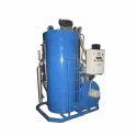 Coil Type Non IBR Boiler