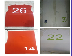 Vinyl Printing Vinyl Decals In Ahmedabad विनाइल