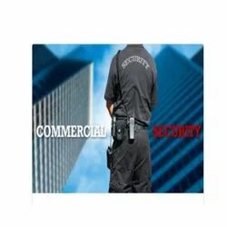 Corporate Unarmed Commercial Security Service