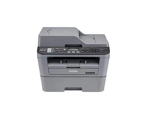 Gray Brother Solutions Centre MFC L2701DW Mono Multifunction Laser Printer