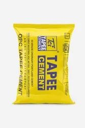 Tapee Cement For Home Purpose