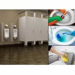 Offline Toilet Cleaning Services