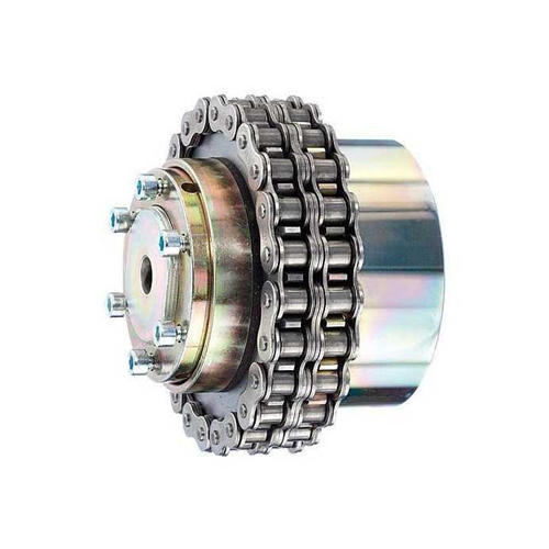 Torque Limiter Couplings, For Industrial