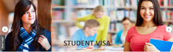 Students Visa Consultancy Service, Provided