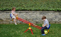 Spinning Seesaw