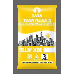TATA Yellow Oxide 191