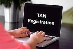 Tax Deduction Account (TAN) Registration