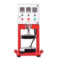 MAXEL Portable Chapathi Pressing Machine - Pneumatic, Capacity: 350 Number/ Hr