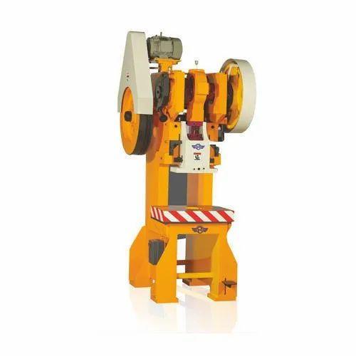 Power Press Machines - C Type Power Press Machine