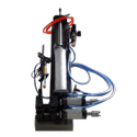 Automatic Pneumatic Wire Stripping Machine