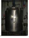 Soan Papadi Besan Cooling Tank