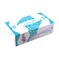 Kosher Ultra White Fresh Wipes