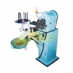 staple pin automatic machine