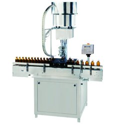 Tablet and Capsule Packaging Machine