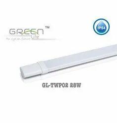 GL 28 Watts ip54 LED Tube Light