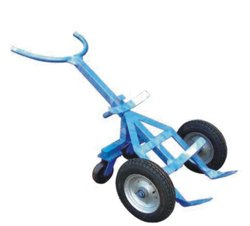 Drum Trolley Scooter Tyre