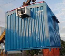 10x12 X8.5 Office Container