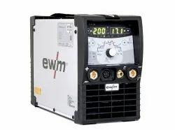 Tetrix 200 DC Comfort 2.0 puls 5P TIG Welding Machine