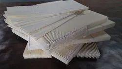 ELC Machine Collector Filter Paper Set