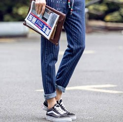 Plain Mens Cotton Trouser