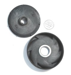 V4 Plastic Submershible Pump Impeller