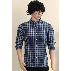 Men Formal Linen Shirts, Size: 38, 40, 42 and 44