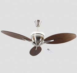Havells Brushed Nickel Florina Ceiling Fan
