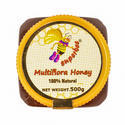 Multiflora Honey 500 G