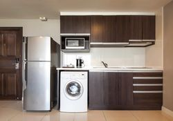 Wooden Kitchen Interior Design Service