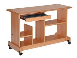 AAA Furniture & Interior Wooden Computer Table