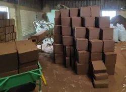 棕块椰浆,包装类型:5kg,包装尺寸:托盘或散装