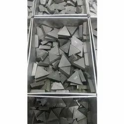 3/4 Triangle Dul P30 Carbide Cutting Tool