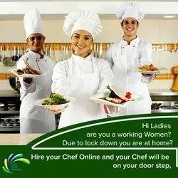 2-3 Days Best Cook Service