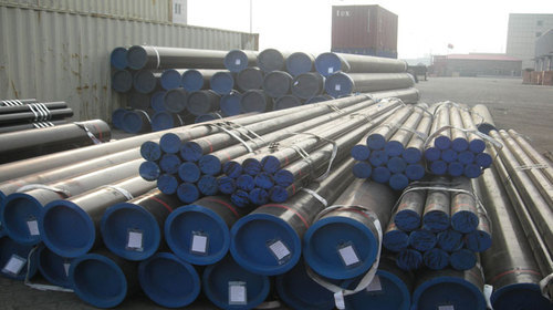 ASTM A252 Pipes - View Specifications & Details of Astm Pipe