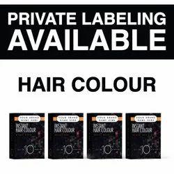 NICONI Liquid Hair Colour - Private Labeling Available, Box