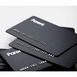 Embossed PVC Card