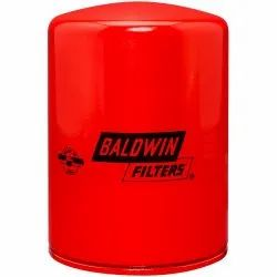 Baldwin High Pressure Hydraulic Spin-On Filters