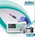 Acer AB100 Syringe Pump